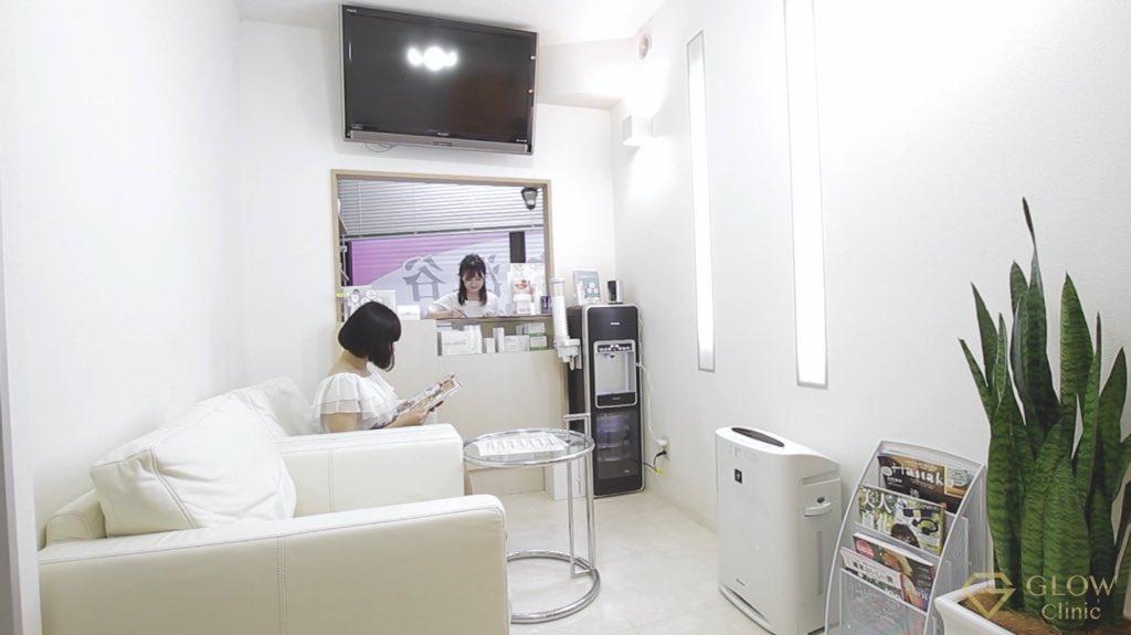 美容皮膚科【GLOWクリニック】様のカウンセリング動画に出演してます♡撮影はちょうど1年前くらいかな⁇楽しそうw渋谷院はこの間新店舗になり、更に綺麗で予約が取りやすくなりました✨医療脱毛に興味ある方は是非ご連絡下さいっANOMALY様ありがとうございました?♂️