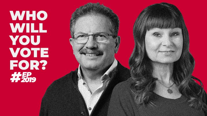 Will you support @tomicvioleta and @AvecNico from @europeanleft for #EU Commission President? debati.ng/2W6OSXp #EUElections2019