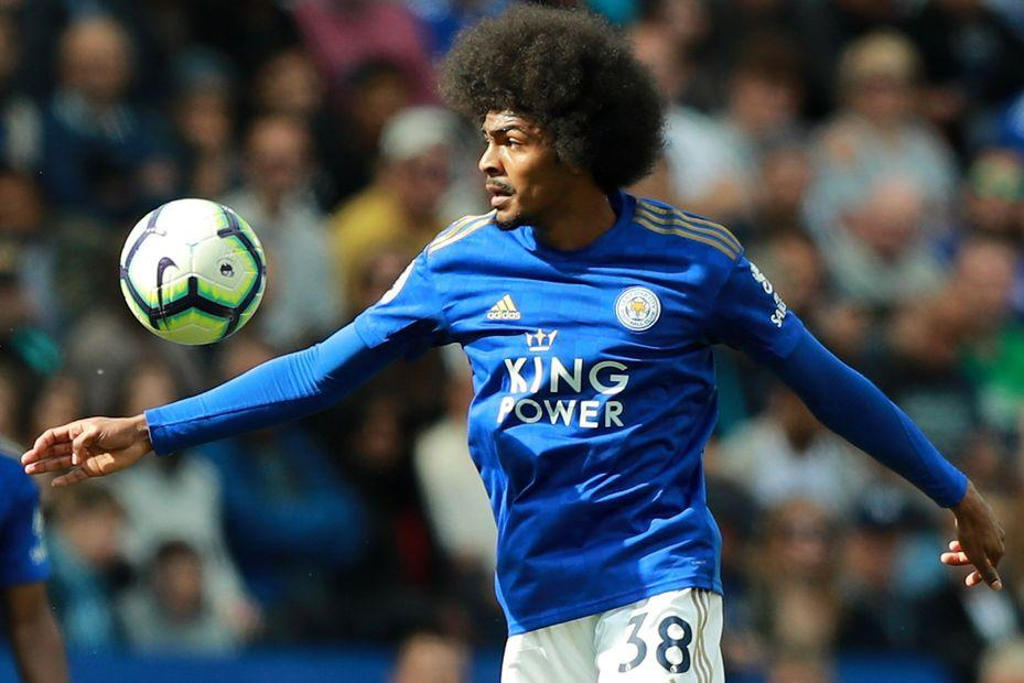 A solid, energetic base in @LCFCs midfield... @adrianjclarke is tipping Hamza Choudhury to continue his development under Brendan Rodgers stewardship: preml.ge/8ucJlO