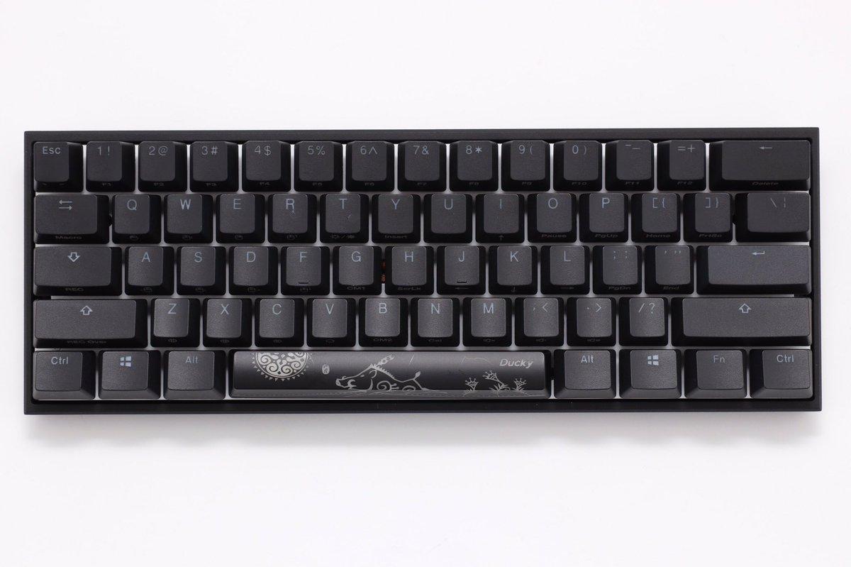 Ducky Keyboard Duckychannel Twitter