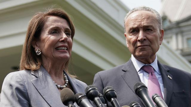 This week: Democrats, White House set for infrastructure, budget talks hill.cm/bgxeT77