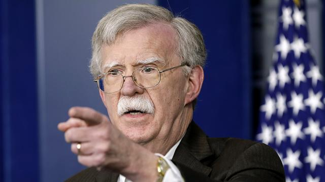 Judd Gregg: 'The dangers of the Bolton Doctrine' via @TheHillOpinion hill.cm/CDXyGOV