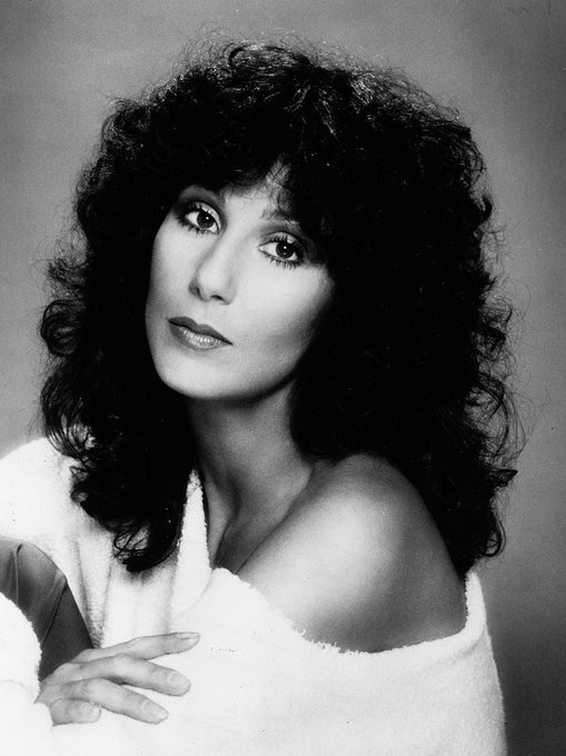 Happy birthday to the remarkable artiste and person Cherilyn Sarkisian