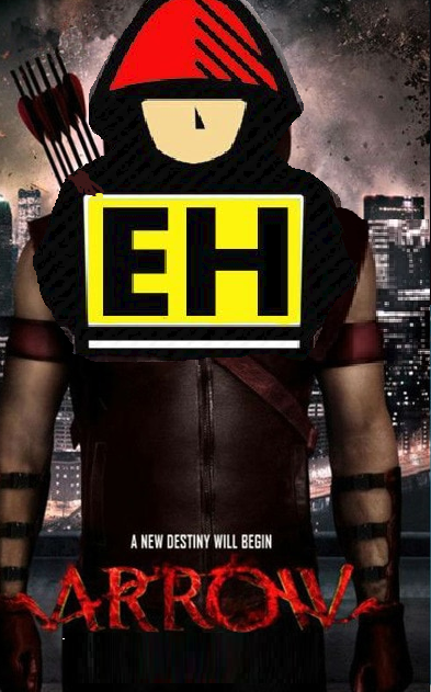 @EnterHacker Forget #Batwoman da CW has a new hero With da absence, death n loss of StarCitys @CW_Arrow team will need a NEW LEADER Sum1 full of hart willin to stand up against SJW injustice He is Da New #RedArrow Wats EH stand for? E Harper aka Roys long lost brotha starring @EnterHacker😋