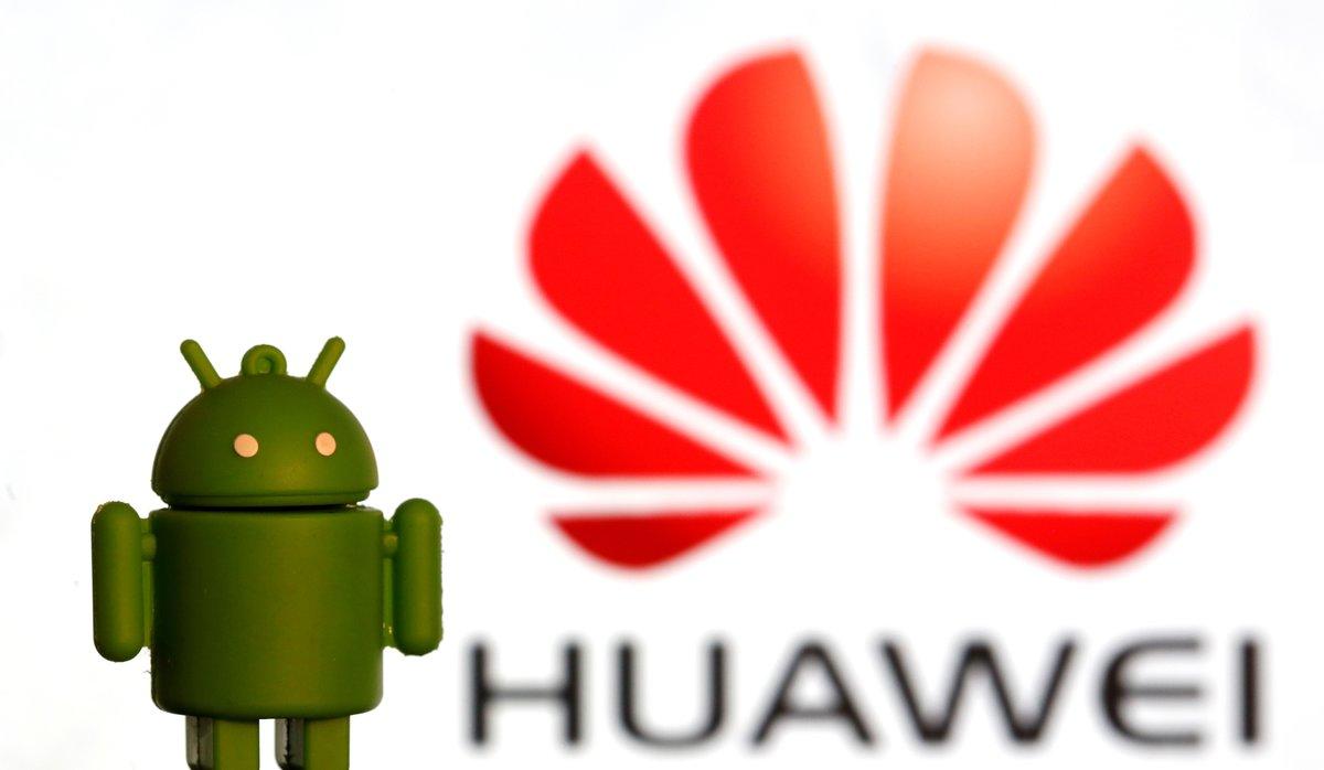 El pasado marzo Huawei ya anunció que había desarrollado su propio sistema operativo para móviles y ordenadores y que lo pondrían en marcha en caso de que escalasen las tensiones con Estados Unidos.