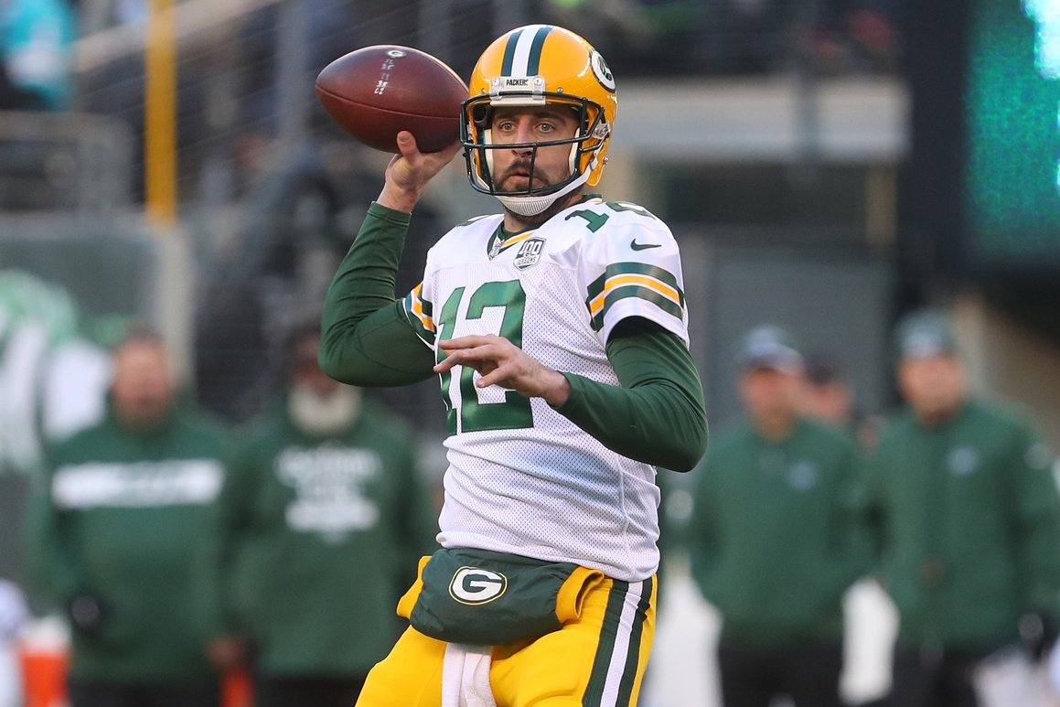 Packers Offense Needs to Operate Fast dlvr.it/R535Sb #Packers #GoPack