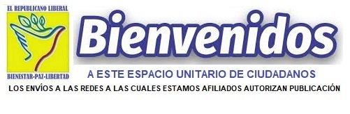 """OFRECEMOS A TODOS LA ACTUALIZACIÓN, DE EL REPUBLICANO LIBERAL II"""", DEL LUNES 20-05-2019, CON LOS AUGURIOS DE UN BUEN Y PRODUCTIVO DÍA PARA NUESTROS AMABLES LECTORES Y LOS INVITAMOS A LEER LAS OPINIONES DESTACADAS EN: elrepublicanoliberalii.blogspot.com"""