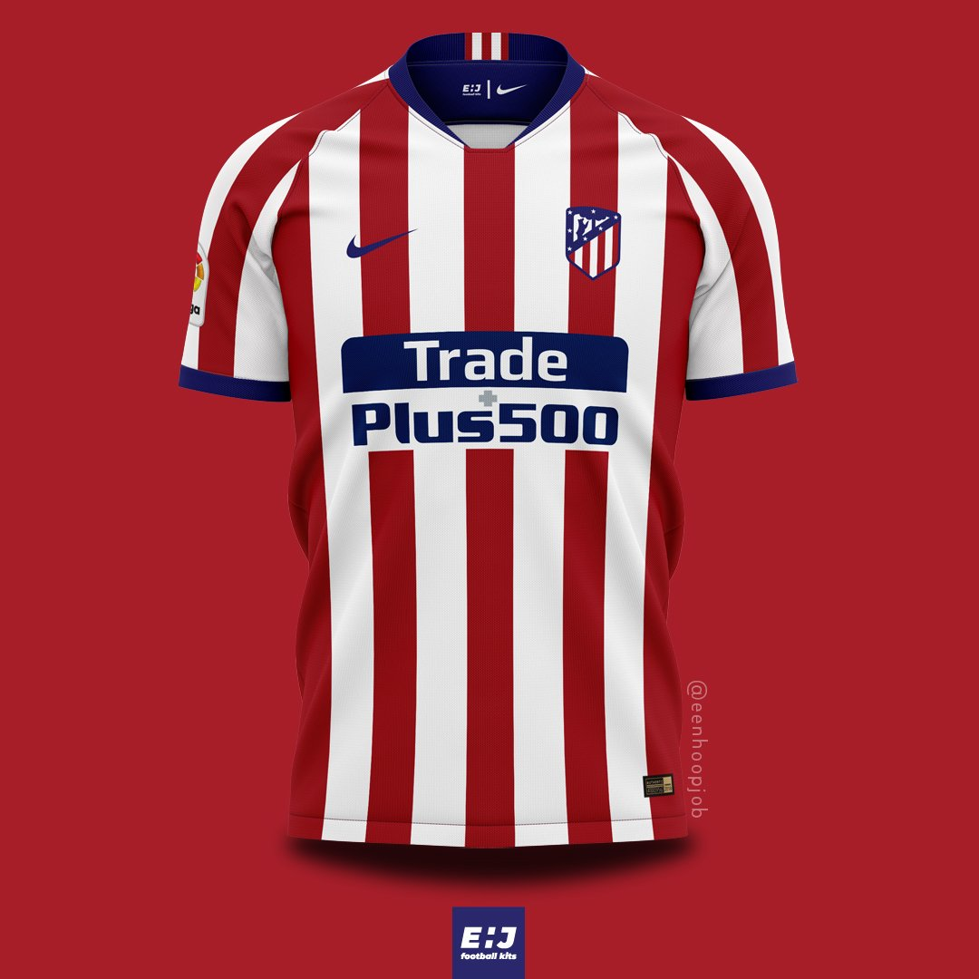 ab97f6102ba Please rate 1-10. Thoughts about these designs   atleticomadrid   atleticodemadrid  atletico  nike  nikesoccer  Atletipic.twitter .com X921cru3m5