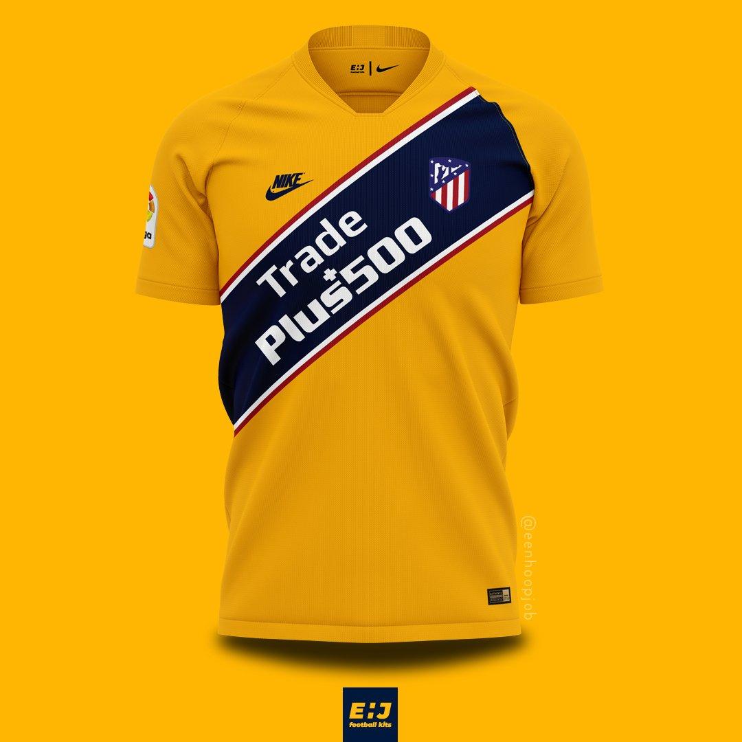 e725aadda Job - Eenhoopjob Football Kit Designs ( eenhoopjob)