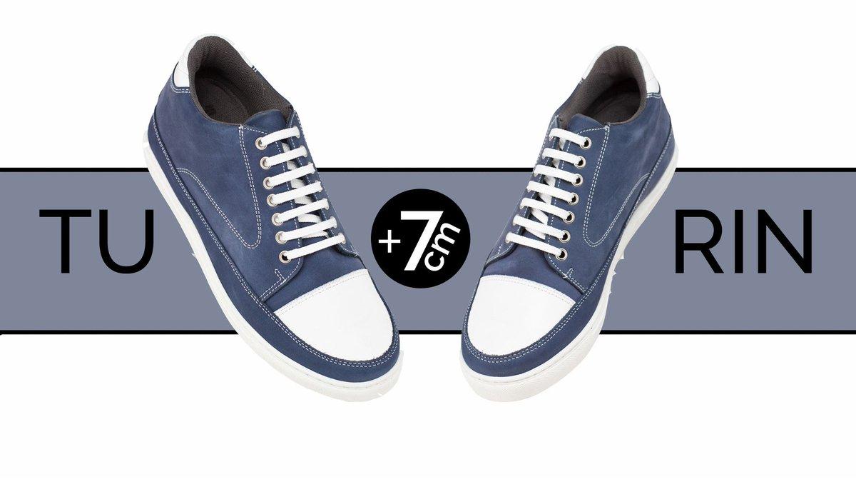 676f1a00 Además tu estatura aumenta en 7 cm. #zapatosconalzas #masaltos  #zapatosparahombrepic.twitter.com/vZYQ6PnHfT