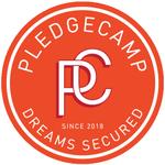 Image for the Tweet beginning: .@pledgecamp - a decentralized ecosystem