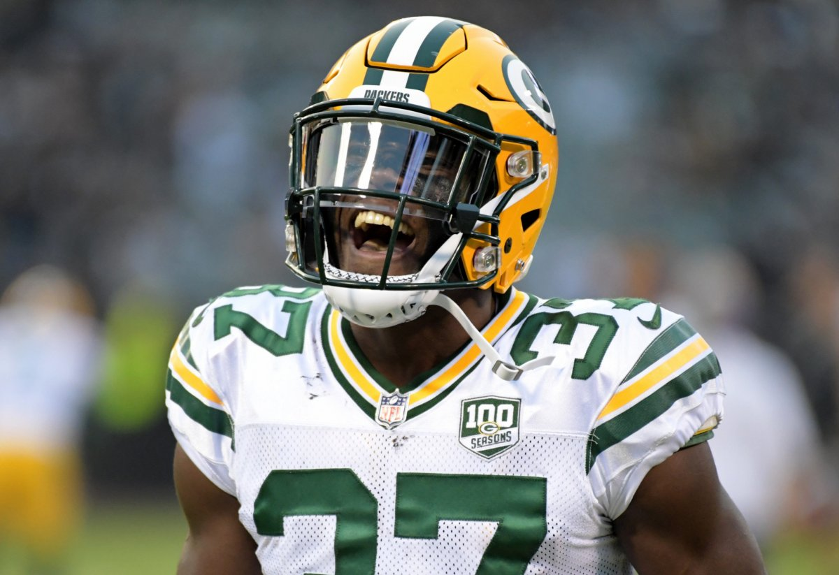Pack-A-Day Podcast - Episode 299 - The Second Year Jump dlvr.it/R53fzV #Packers #GoPack