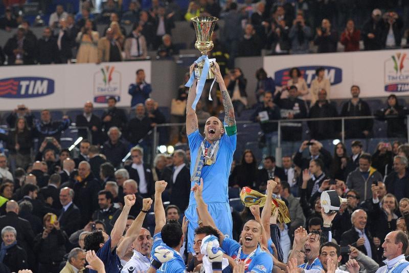 7 years ago. Our 4th #CoppaItalia  @en_sscnapoli https://t.co/psnhmNBvaG
