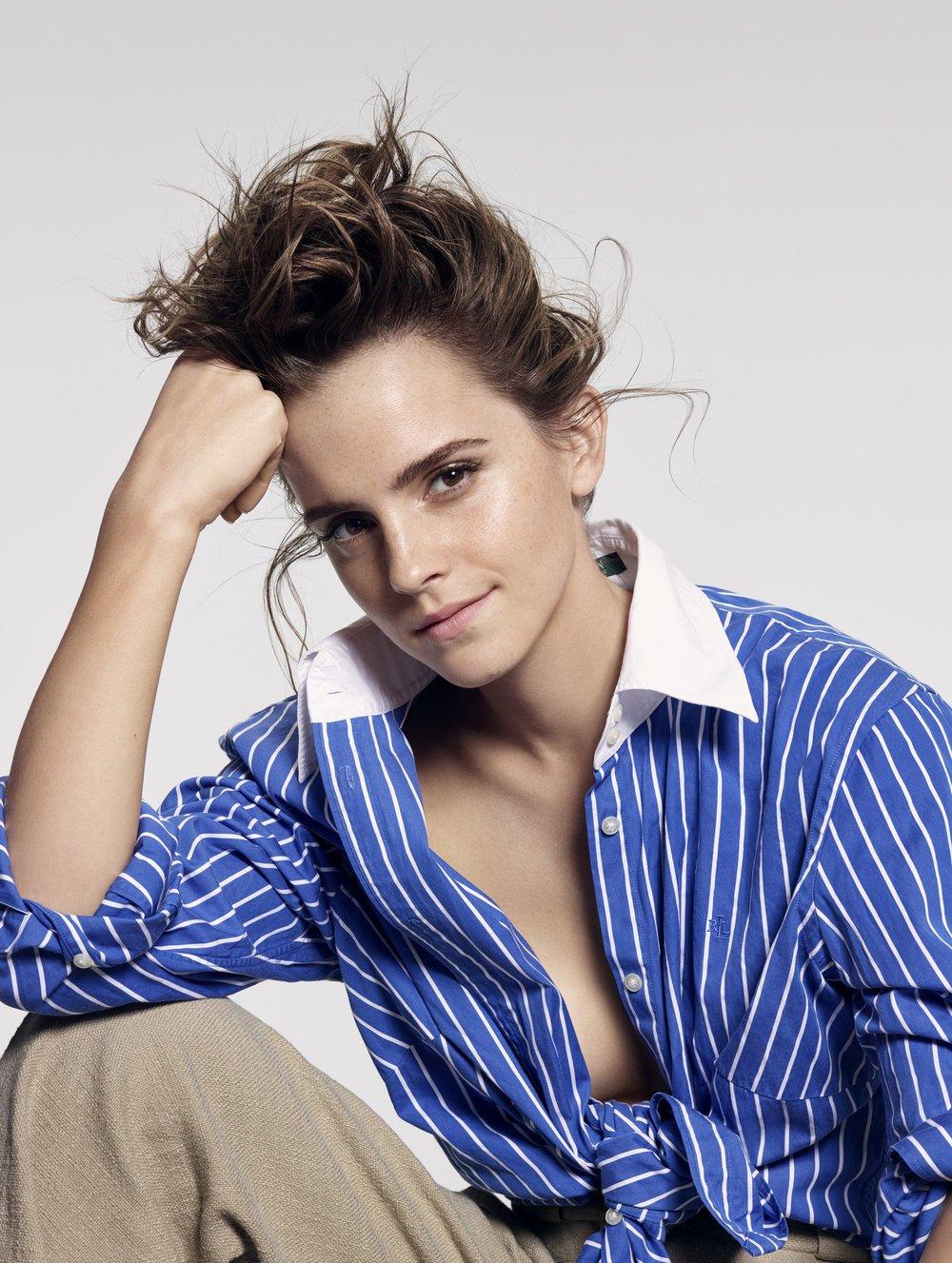 Emma Watson Bisexual