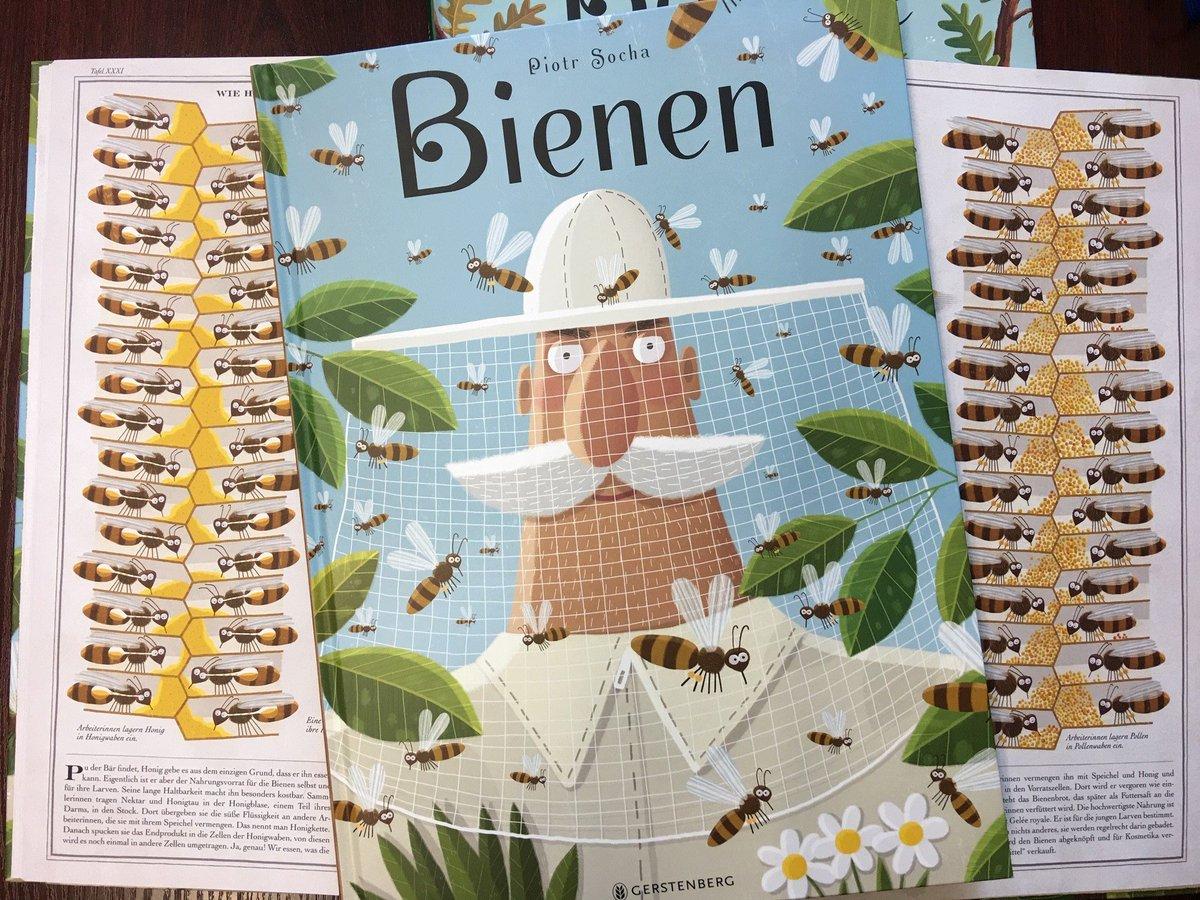 Botschaft Polen DE's photo on #Bienen