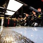 Making tracks for Monaco. Ready, Team? 👊  #MonacoGP #F1