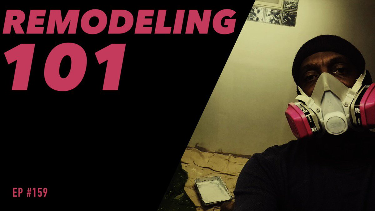 REMODELING 101 Episode 159 feat @printmatic @Illogic614   LISTEN/WATCH: Soundcloud http://bit.ly/SDTWscld iTunes http://apple.co/1XDmbXD Spotify http://bit.ly/SDTWspot Youtube http://bit.ly/2DncNY9