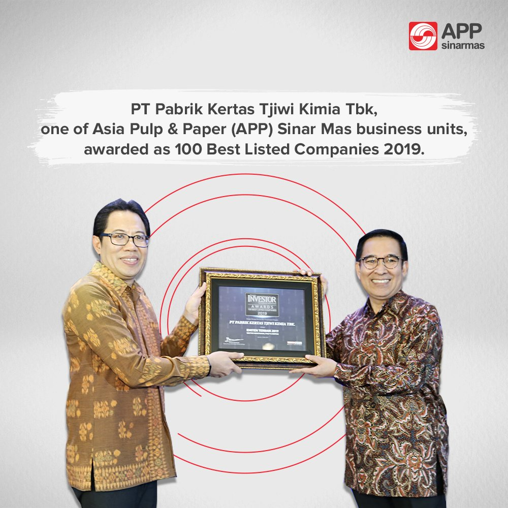 Asia Pulp Paper - @AsiaPulpPaper Twitter Profile and Downloader | Twipu