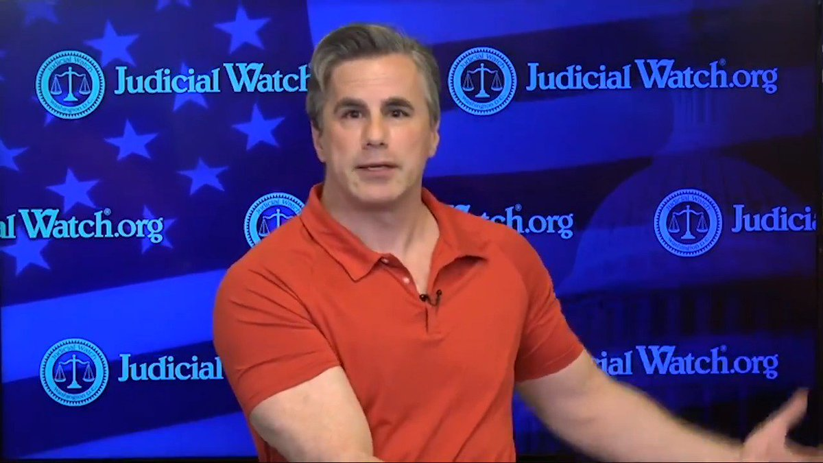 """""""Obama allowed his DOJ & FBI to spy on @realDonaldTrump. That's the scandal of our generation & the collusion that needs to be investigated. Mueller pretending that this scandal wasn't an issue shows you the corruption of the Mueller special counsel."""""""
