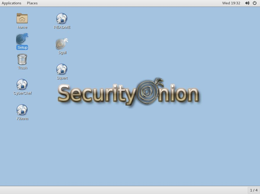 Security Onion on Twitter:
