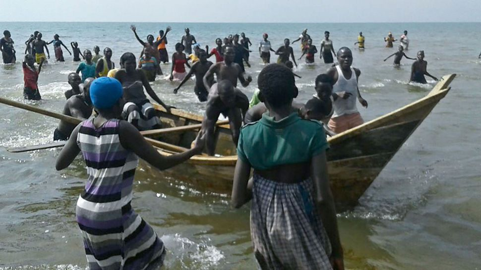 Plusieurs supporters et joueurs meurent en Ouganda