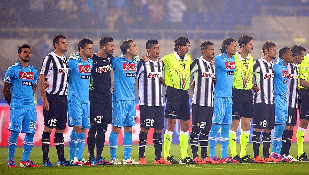 RT @NapoliAndNaples: Pocho. 20/5/2012. 🙇🏻♂️ #CoppaItalia #JuveNapoli https://t.co/HhrbFTsSlp
