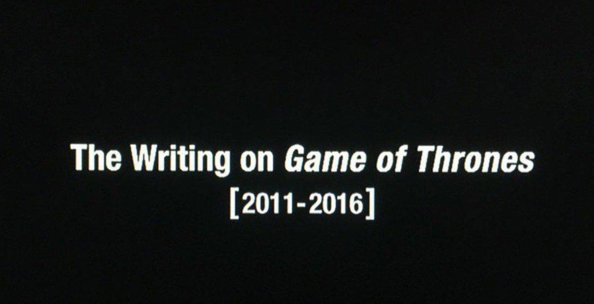 Em 2017,  Rick and  Morty já previu o fim de Game of Thrones https://t.co/49xNwecX97