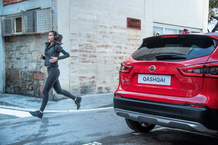 Are your driving and running routes the same? Tell us what gets you moving. #MondayMotivation