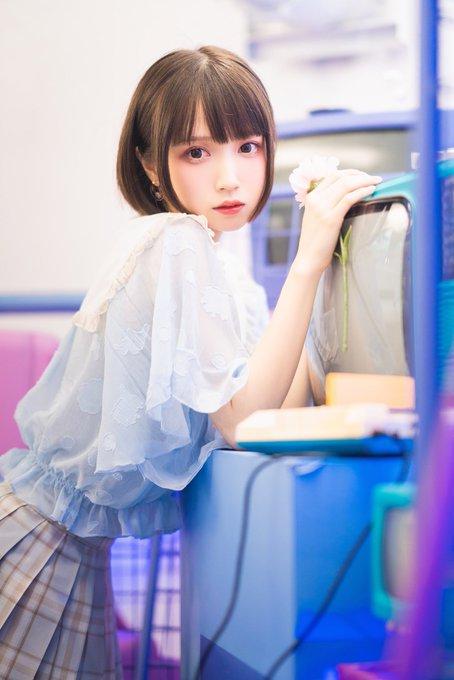 コスプレイヤー依川川__のTwitter画像4