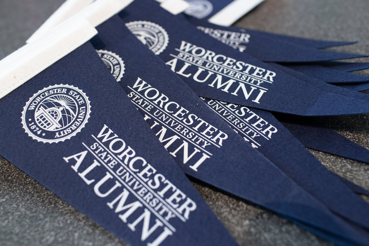 Congratulations @WorcesterState graduates! If you earned your degree in Occupational Therapy or Occupational Studies, as a Connecticut or Rhode Island resident, please let us know how #tuitionbreak helped you afford college. Complete a short survey at https://t.co/viMic6rvn7 &
