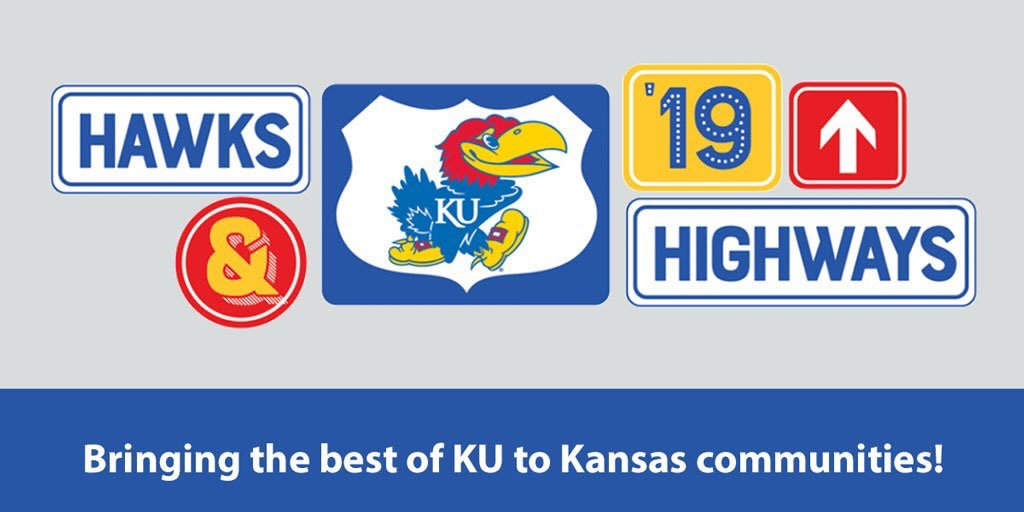 Dodge City!   I'm looking forward to visiting with some of our great Jayhawks in Western Kansas Tuesday.   See you there!