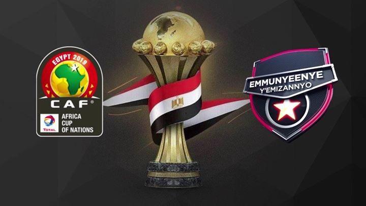 Are you ready, we are #UnitedTogether @AFCON2019_en @CentenaryBank @UgandaBreweries @AirtelUFootball @StartvUganda @UgandaCranes @OfficialFUFA @