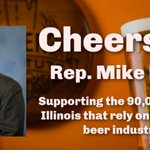 Image for the Tweet beginning: Thank you @RepBost for sponsoring