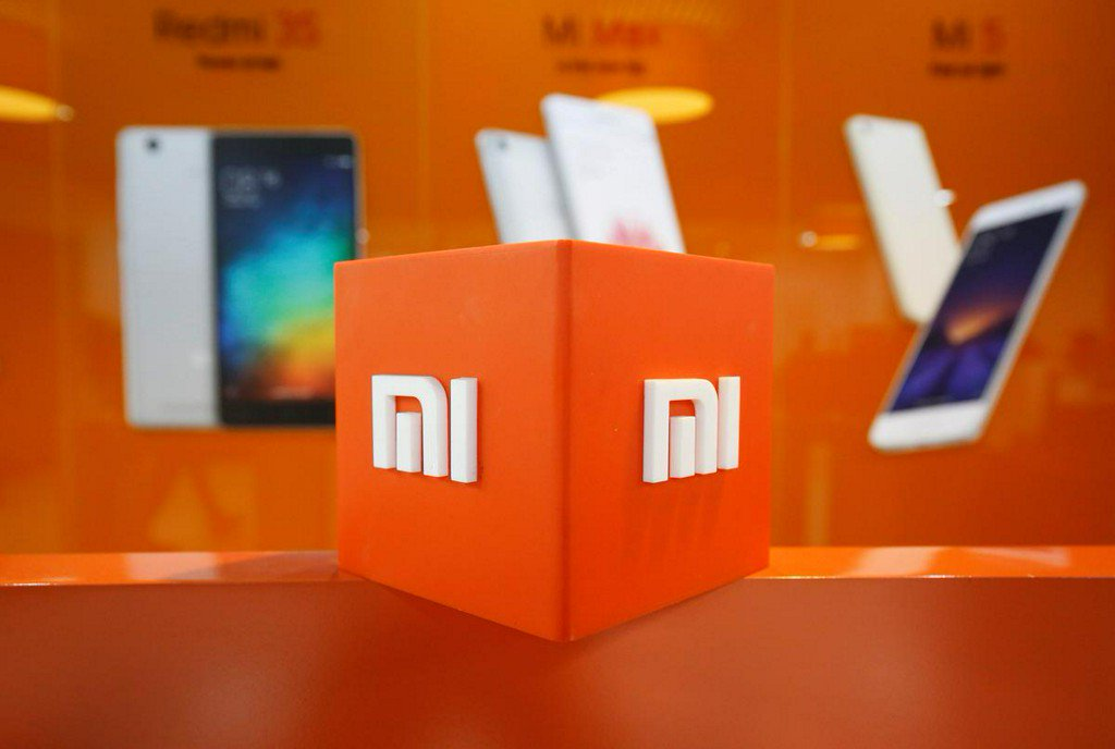 Smartphone maker Xiaomi's first-quarter revenue jumps 27%, beats estimates