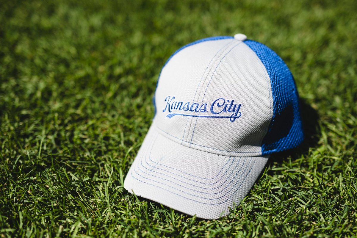 We're back home this Friday. Be one of the first 10K fans through the gates and receive this #Royals cap giveaway.http://royals.com/promotions