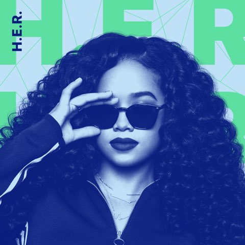 I chose these songs because they remind me of mornings when my Filipino mother and grandmother would clean the house, late nights signing karaoke, and long car rides.   Listen to the Represent: H.E.R. playlist on @AppleMusic now! http://apple.co/2JuG7Aw