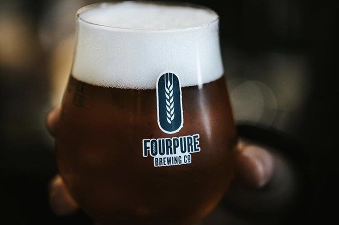 Image for FOURPURE QUIZ   Time to test your beery knowledge and win beery prizes while you're at it. We will be hosting a Pub Quiz from @fourpuretaproom every Wednesday from 7pm.   Get down this week for a quiz that doesn't take itself too seriously. Prizes include