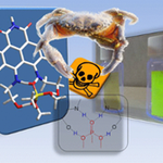 Image for the Tweet beginning: Multitopic supramolecular detection of chemical