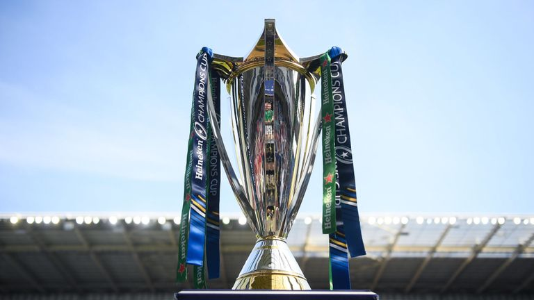 test Twitter Media - Sale's Europe hopes rest on La Rochelle 🏆🏉  The Premiership's regular season may have concluded on Saturday, but Sale's Champions Cup hopes for 2019/20 remain in limbo.  👉 More here: https://t.co/aHMfXZGuMA https://t.co/C2xN1YJ8Wr