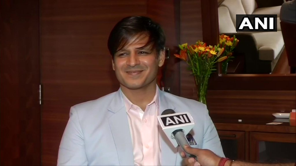 Vivek Oberoi: I don't know why people are making a huge issue out of it. Someone had sent me a meme which made fun of me. I laughed on it&I appreciated the person for his creativity. If someone mocks at you, you should not take it seriously.