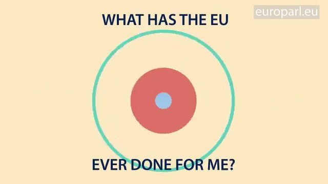 Three days to go until the #EUelections2019 start! Heres a few things the EU has done for you ⬇