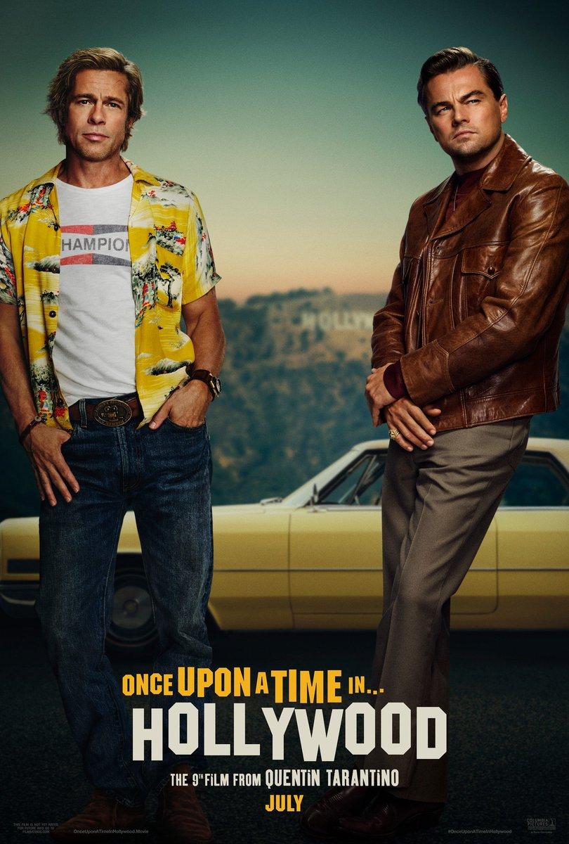 Tarantino Plea Ahead of Cannes Premiere: No Spoilers!