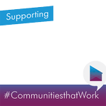 Did you know, since 2014 we've supported more than 1,000 people into employment!? #ChangingLives #CommunitiesthatWork @GUACjobs