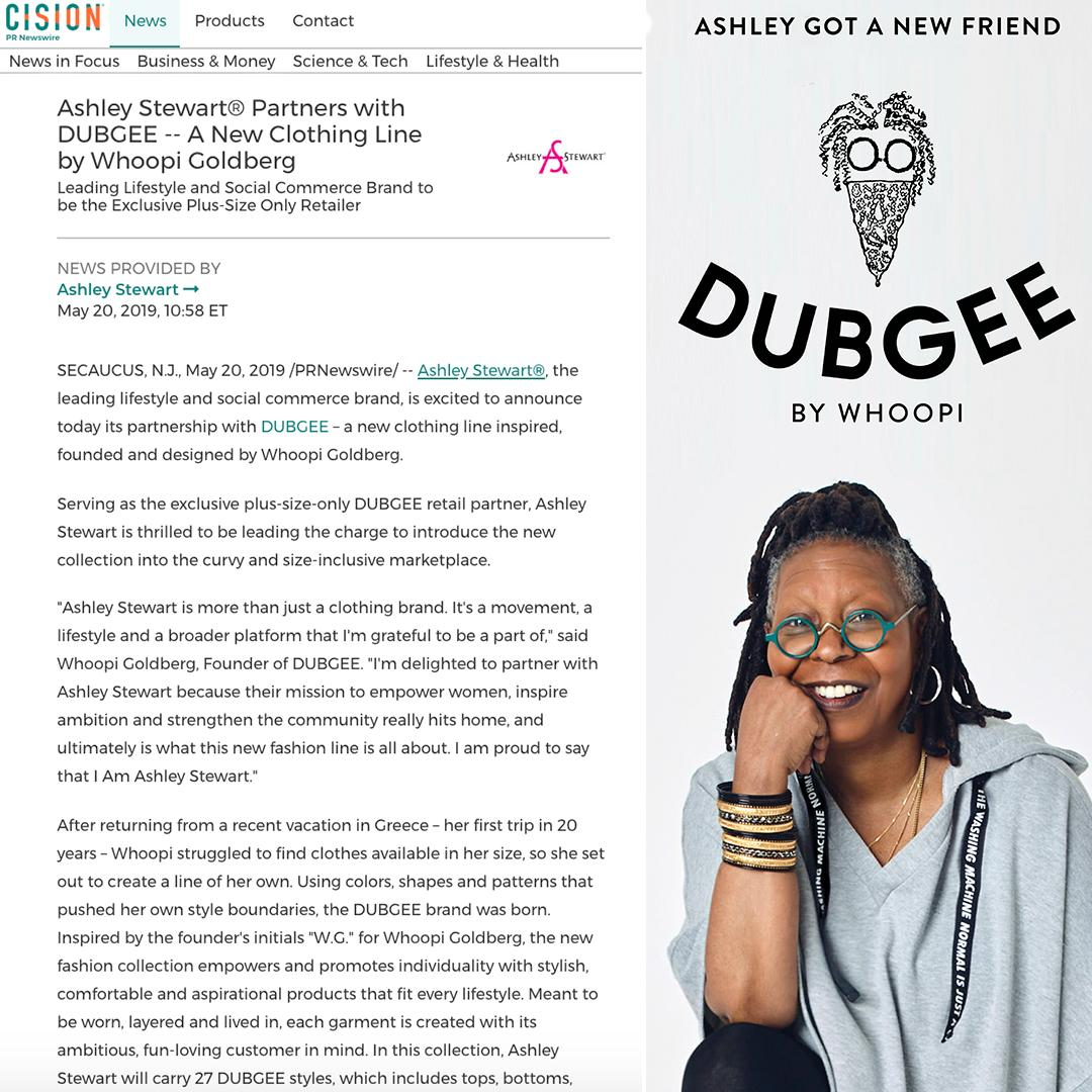 ced87041ea ... founded and designed by  WhoopiGoldberg