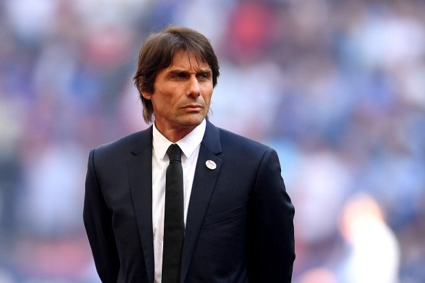 Antonio Conte is now set to replace Luciano Spalletti as Inter manager. (Source: Guardian)