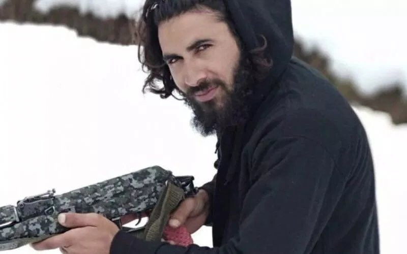 Remembering Aurangzeb, the braveheart rifleman of the Indian Army who was abducted and killed by terrorists last year in Kashmir. I had the bad luck of breaking this news first. I did anchor but eyes were moist. On Saturday, his killer Showkat Ahmed Dar was killed by Army. 🇮🇳💐