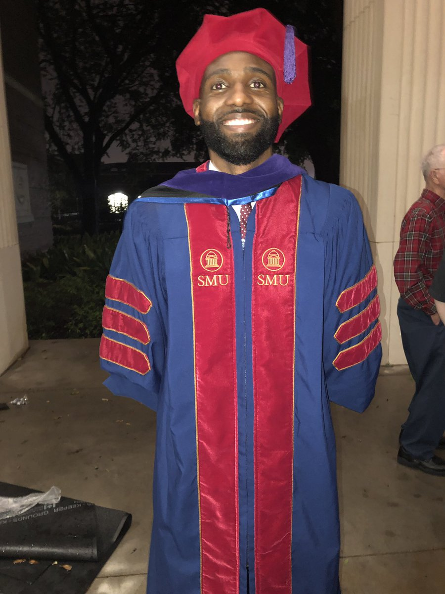 Congratulations to Brother Bryan Sanyi, who graduated from SMU School of Law. #NupesGraduate <br>http://pic.twitter.com/dFOrCleWcs
