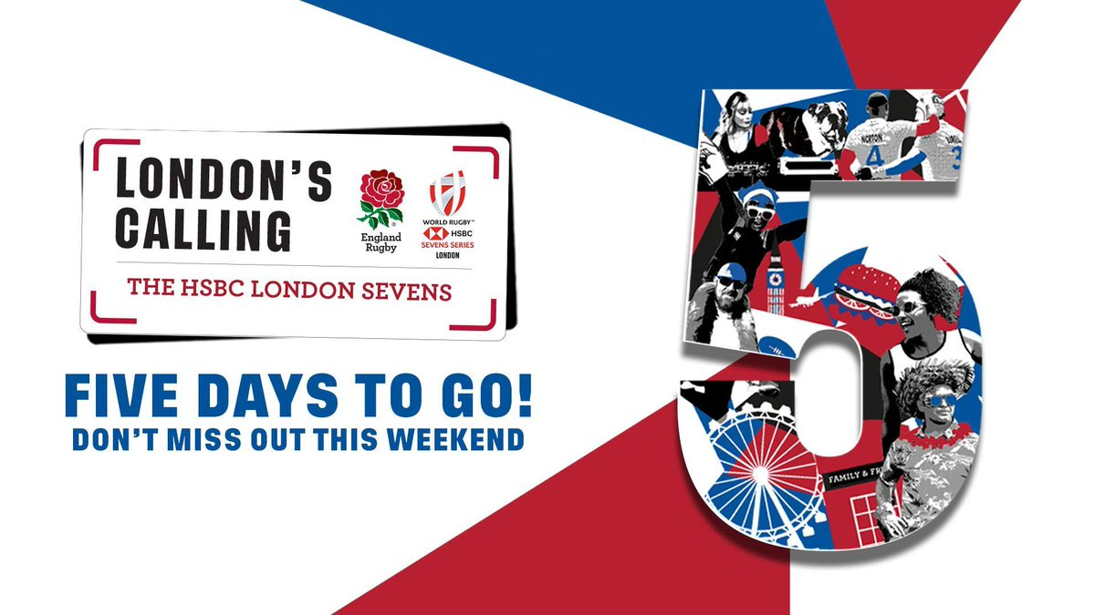 test Twitter Media - LONDON CALLING 🇬🇧  Heading to Twickenham this weekend?  Here's what you need to know ahead of the 2019 HSBC #London7s: https://t.co/94UcBGM6ag https://t.co/HPvhqMpBTQ