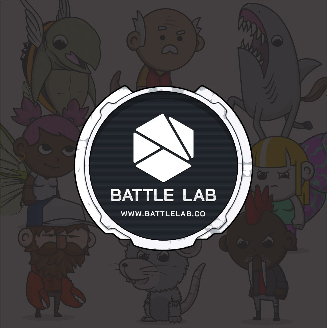 Tweet by @BattleLabGame