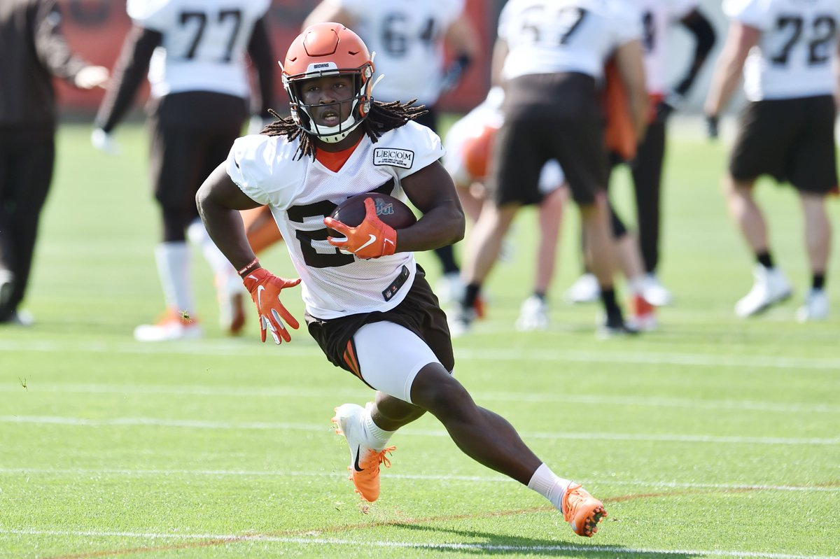 .@ScottPetrak: Kitchens and Dorsey attending Hunts baptism sends a great message #Browns 923thefan.radio.com/articles/scott…
